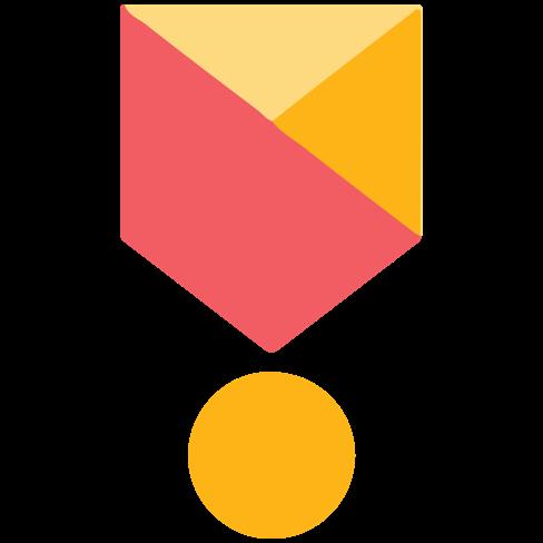 superhost medal